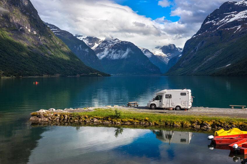 Assurance camping-car : bien choisir son contrat d'assurance