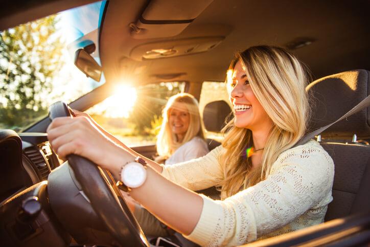 Dossier : les jeunes et la conduite – Budget auto jeune conducteur