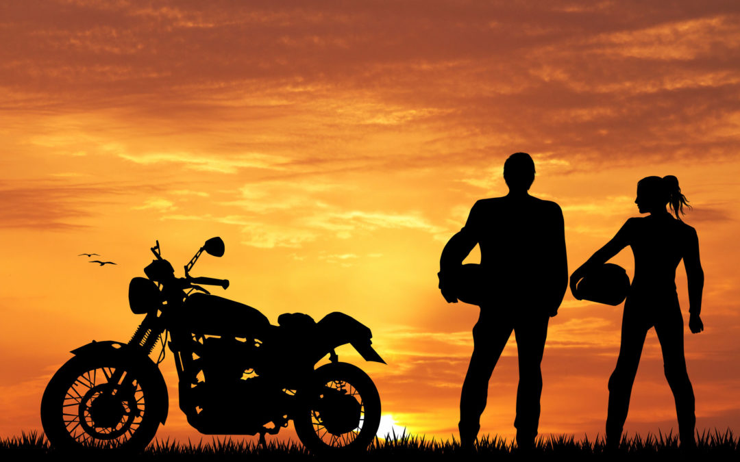 Assurance moto: combien de personnes dans un contrat?