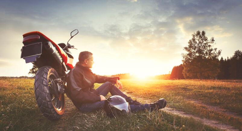 Tout savoir pour rouler en toute sécurité à moto !